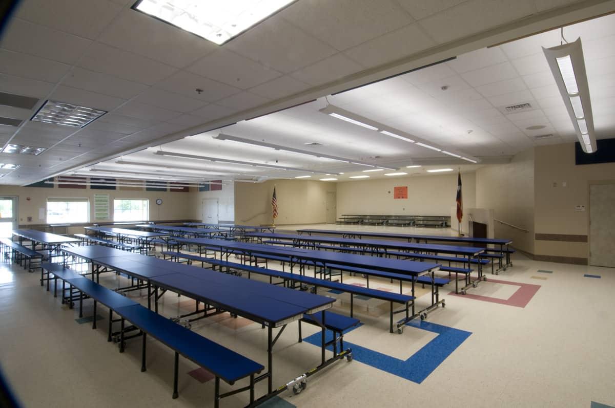 G PISD Stephen F Austin Elementary School WKMC Architects