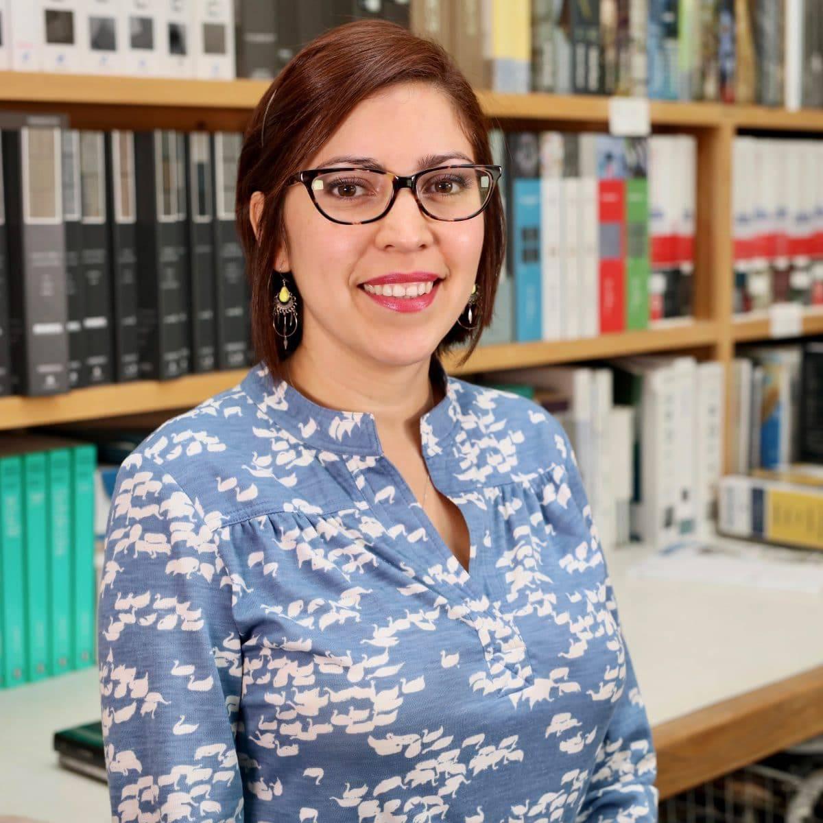 Sandra Disisto Portrait